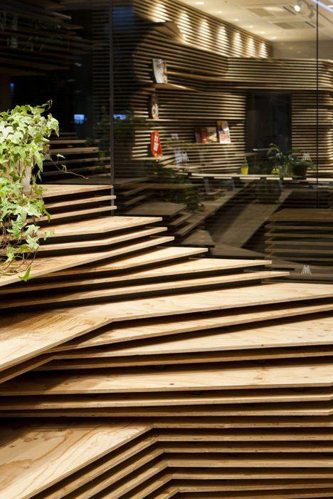 Get Wood…