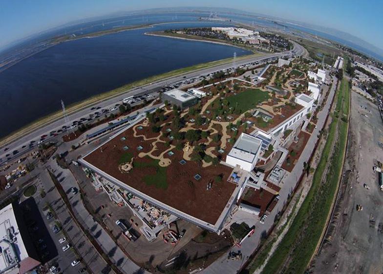 Frank-Gehry-Facebook-office-headquarters-Menlo-Park-Silicon-Valley_dezeen